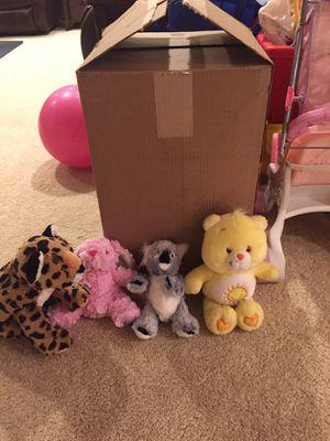 Stuffed Animal Mystery Box!!!! for Sale in Haymarket, VA