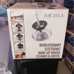 Make Up Brush Cleaner And Dryer for Sale in Danville,  PA