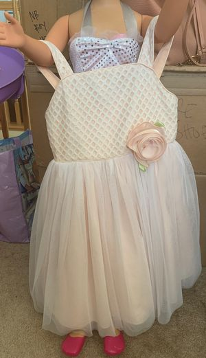 Flower girl dress for Sale in Elk Grove, CA