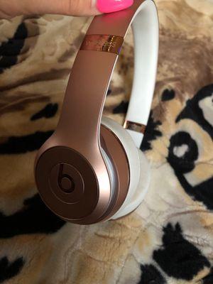 Solo 3 wireless beats for Sale in Clovis, CA