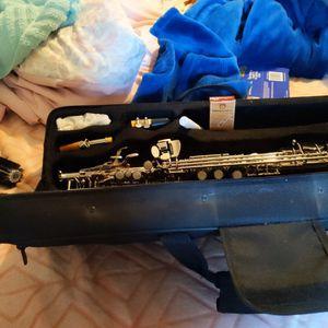 Soprano Saxophone for Sale in San Bernardino, CA