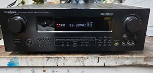 Insignia 500 Watt Stereo Receiver Model IS-HC040917 for Sale in Yelm, WA