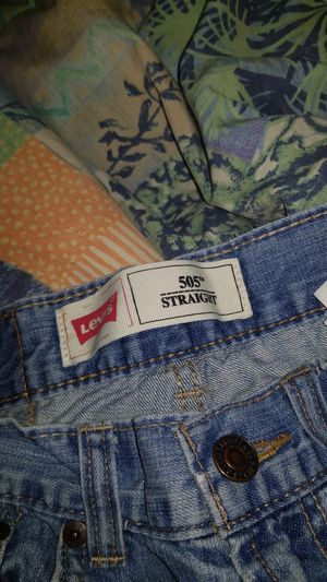 Levi's Jean's for Sale in Columbus, OH
