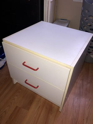FREE small nightstand for Sale in Fall River, MA