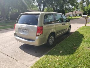 Dodge Grand Caravan 2014, 73.000 millas for Sale in Houston, TX