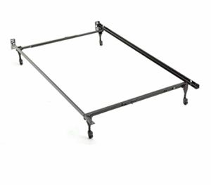 TWIN/ FULL METAL BED FRAME for Sale in Fultondale, AL