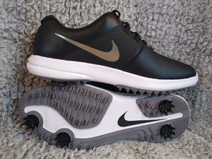 Men's Nike zoom victory golf shoes sz 11.5 shipping only no pickup for Sale in Apalachicola, FL