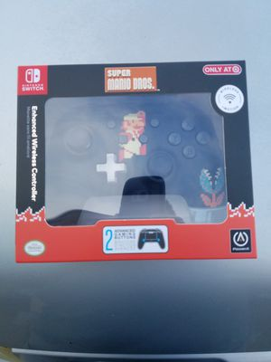 Nintendo switch controllers for Sale in San Diego, CA