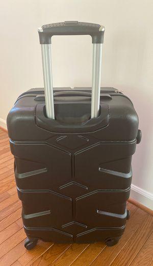 Black Luggage Hard Case for Sale in Springfield, VA