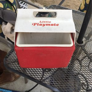 2 Used Lunch Coolers for Sale in Arvin, CA