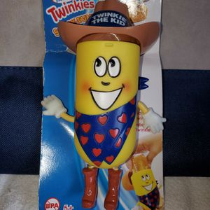 Collectable NEW TWINKIE THE KID twinkie holder & dozens more items posted here for Sale in Kirkland, WA