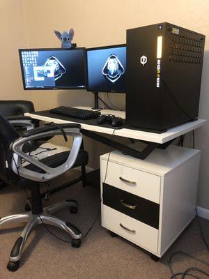 CyberPower PC for Sale in Huachuca City, AZ