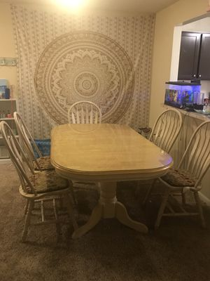 Kitchen Table for Sale in Owings Mills, MD
