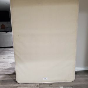 FREE USED ×××FULL SIZE PIILLOWTOP MATTRESS×××FREE USED for Sale in Pomona, CA