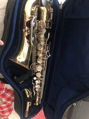 Saxophone- Alto for Sale in Altamonte Springs, FL