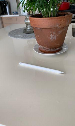 Apple Pencil for Sale in Seattle, WA