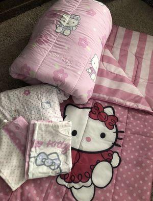 Hello Kitty Bundle / Charmmy Kitty for Sale in Kirkland, WA