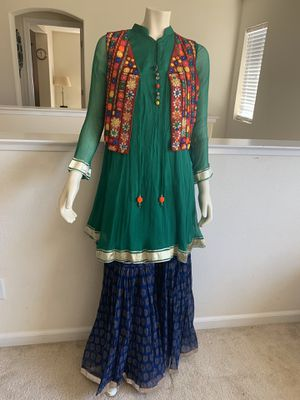 Pakistani and Indian dresses BRAND RANG JA for Sale in Elk Grove, CA
