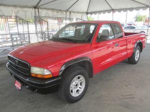 2002 Dodge Dakota for Sale in Gardena, CA