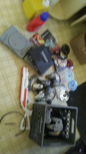 Nintendo super, NinTend 64, Sony PlayStation for Sale in Salt Lake City, UT