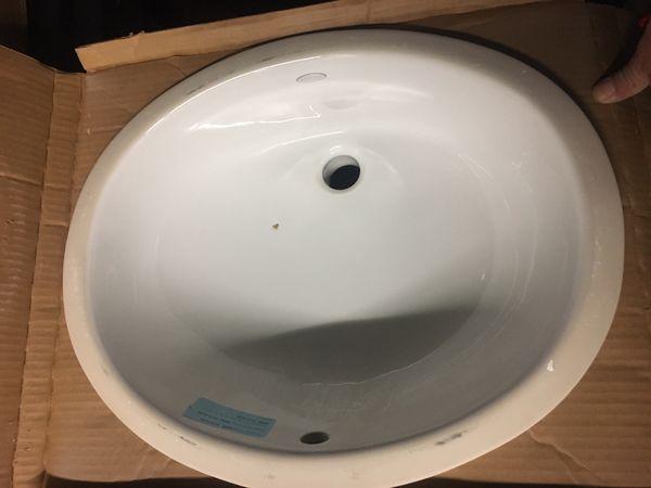 Brand new Kohler sink 2210