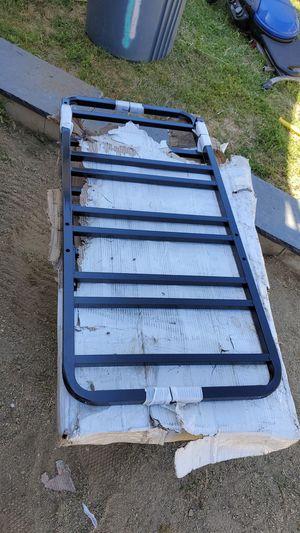 Travel trailer bike rack for Sale in El Cajon, CA