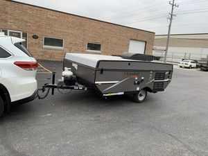 Popup trailer 2020 Flagstaff 206LTD for Sale in Elk Grove Village, IL