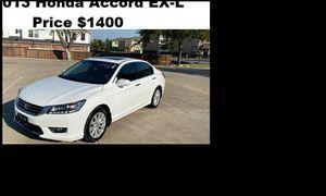 ֆ14OO_2013 Honda Accord for Sale in Lakebay, WA