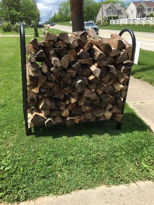Firewood for Sale in Brunswick, OH