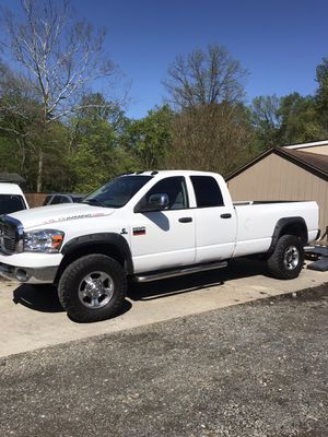 2008 Dodge Ram 2500 for Sale in Jessup, MD
