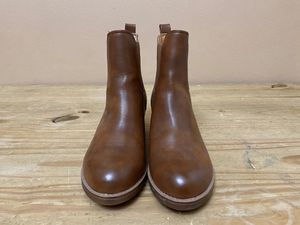 brown ankle boots for Sale in Bakersfield, CA