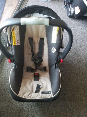 Car seat no base for Sale in Cranston, RI