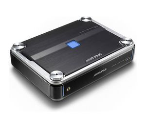 Alpine PDX-5 full system Digital Class D high density amplifier for Sale in Wescosville, PA