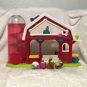 B. Toys Baa Baa Barn for Sale in St. Petersburg, FL