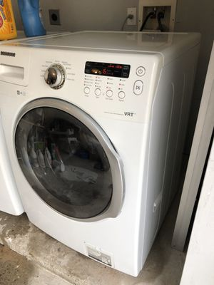 Washer & Dryer Cloth Machines for Sale in Houston, TX