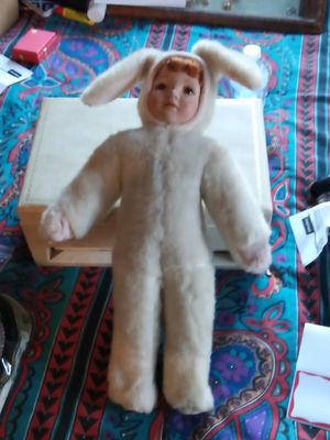Vintage doll from Christmas movie for Sale in Fort Worth, TX
