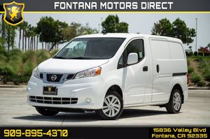 2018 Nissan NV200 Compact Cargo for Sale in Fontana, CA