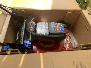 Toro Electric Start/ Electric Powered Lawnmower for Sale in Stone Mountain, GA
