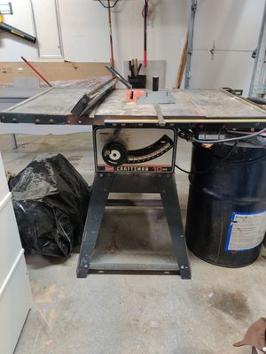 Table saw obo for Sale in Fontana, CA