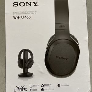 Sony Wireless Headphones for Sale in Fountain Inn, SC