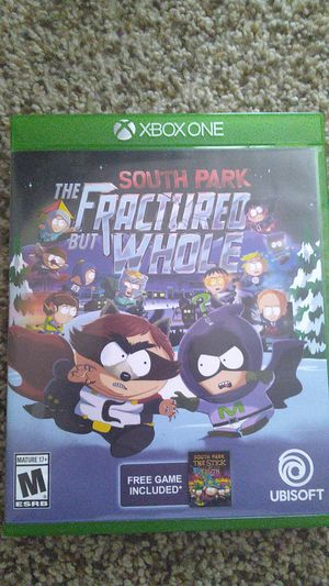 South Park: The Fractured But Whole for Sale in Lincoln, NE