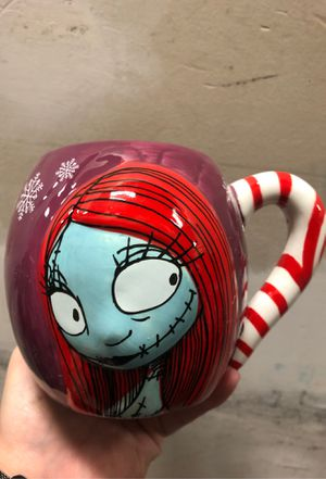 Nightmare Before Christmas Sally Mug for Sale in Rancho Cucamonga, CA