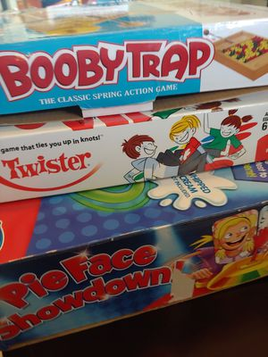3 Kids games for Sale in Phoenix, AZ