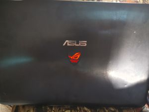 Asus rog gaming laptop for Sale in Choctaw, OK