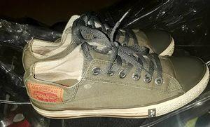 Levis Men Shoes size 7 for Sale in Virginia Beach, VA