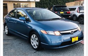 Honda civic LX 2006 for Sale in San Diego, CA