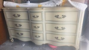 French Provencal 6 piece antique set for Sale in Austin, TX