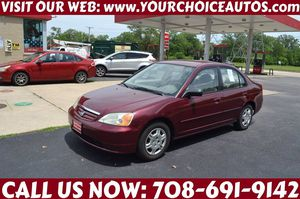 2002 Honda Civic for Sale in Crestwood, IL