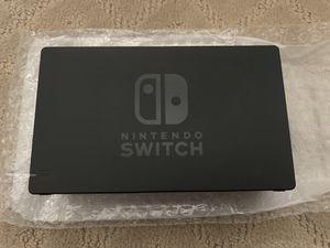 Nintendo switch dock for Sale in Orange, CA