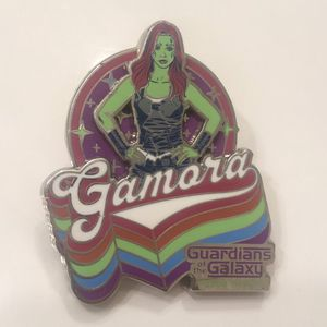 Gamora | Guardians of the Galaxy pin for Sale in Modesto, CA
